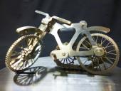 ALL板金加工 自転車